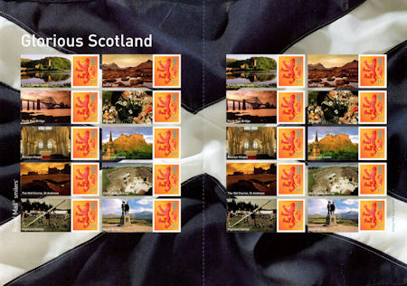 Glorious Scotland (2007)