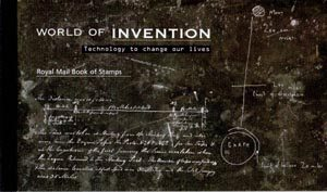 World of Invention (2007)