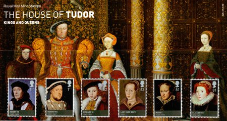 Kings and Queens (Tudors) (2009)