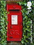 Postboxes 1st Stamp (2009) George V Type B Wall Box