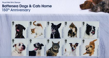 Battersea Dogs and Cats (2010)