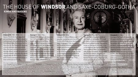 The House of Windsor (2012)