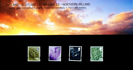 Country Definitives (2013)