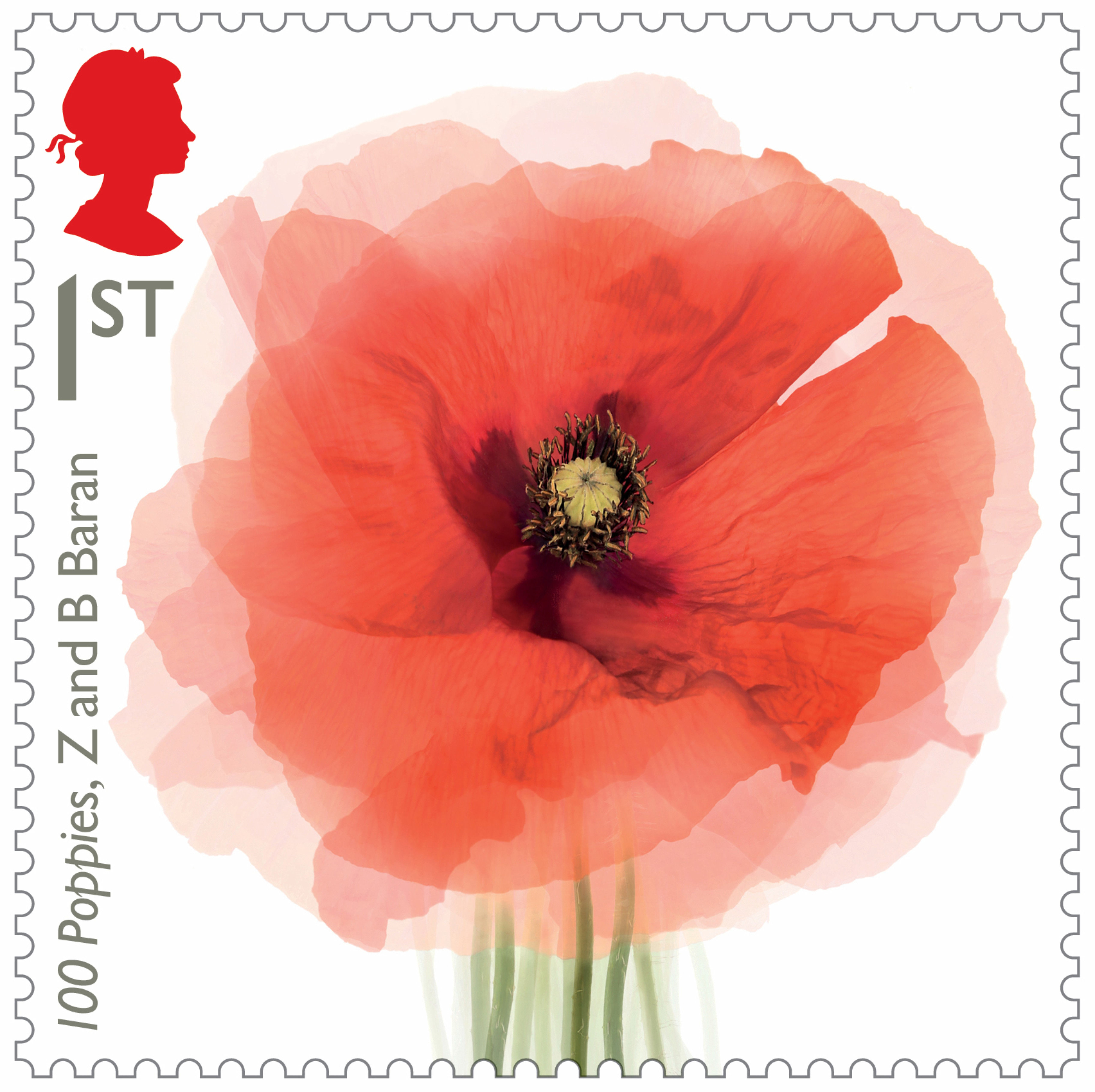 The First World War 1918 2018 Collect Gb Stamps