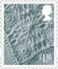 Country Definitive 2019 £1.35 Stamp (2019) Northern Ireland