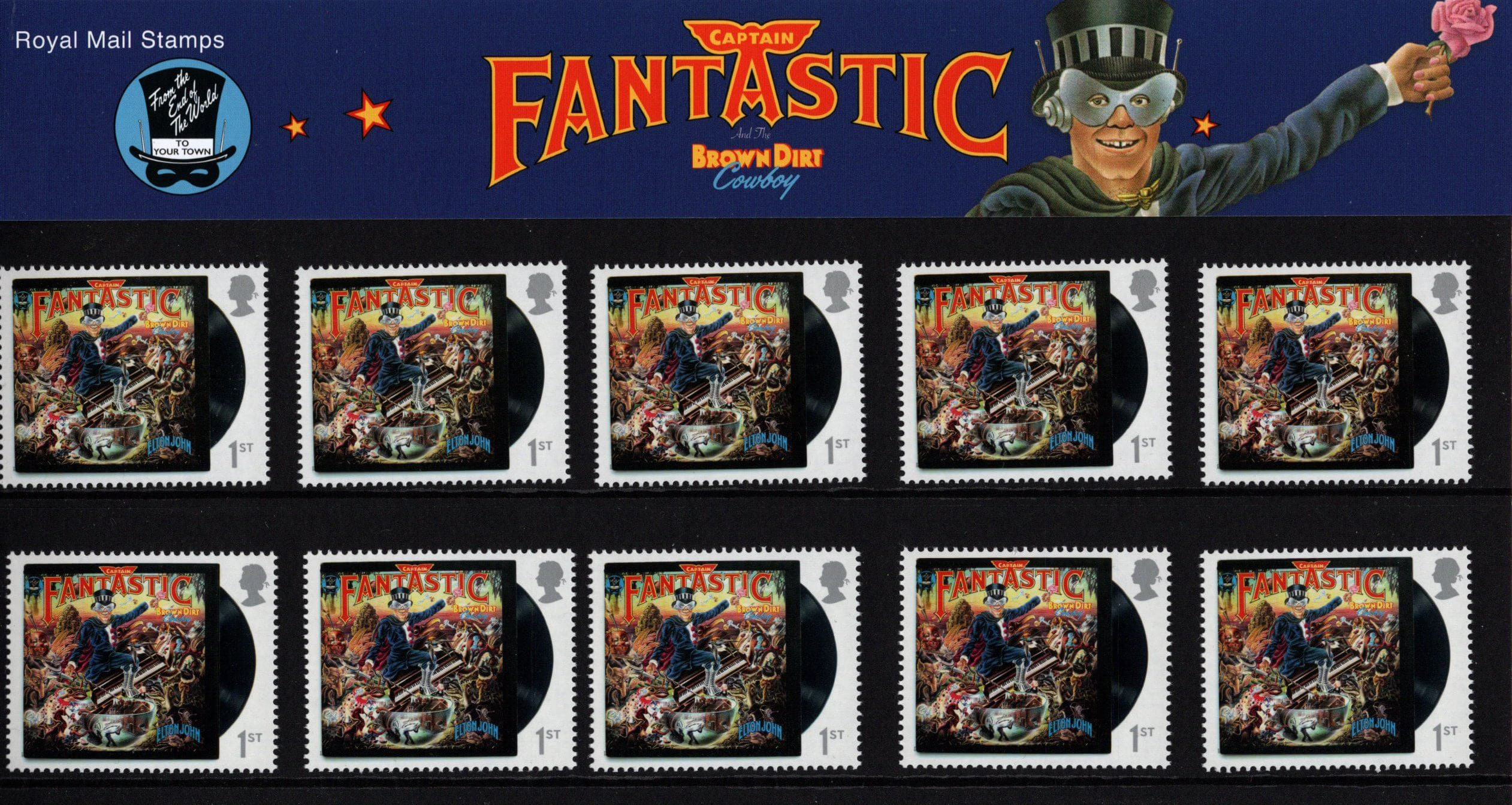 Christmas (1975) : Collect GB Stamps