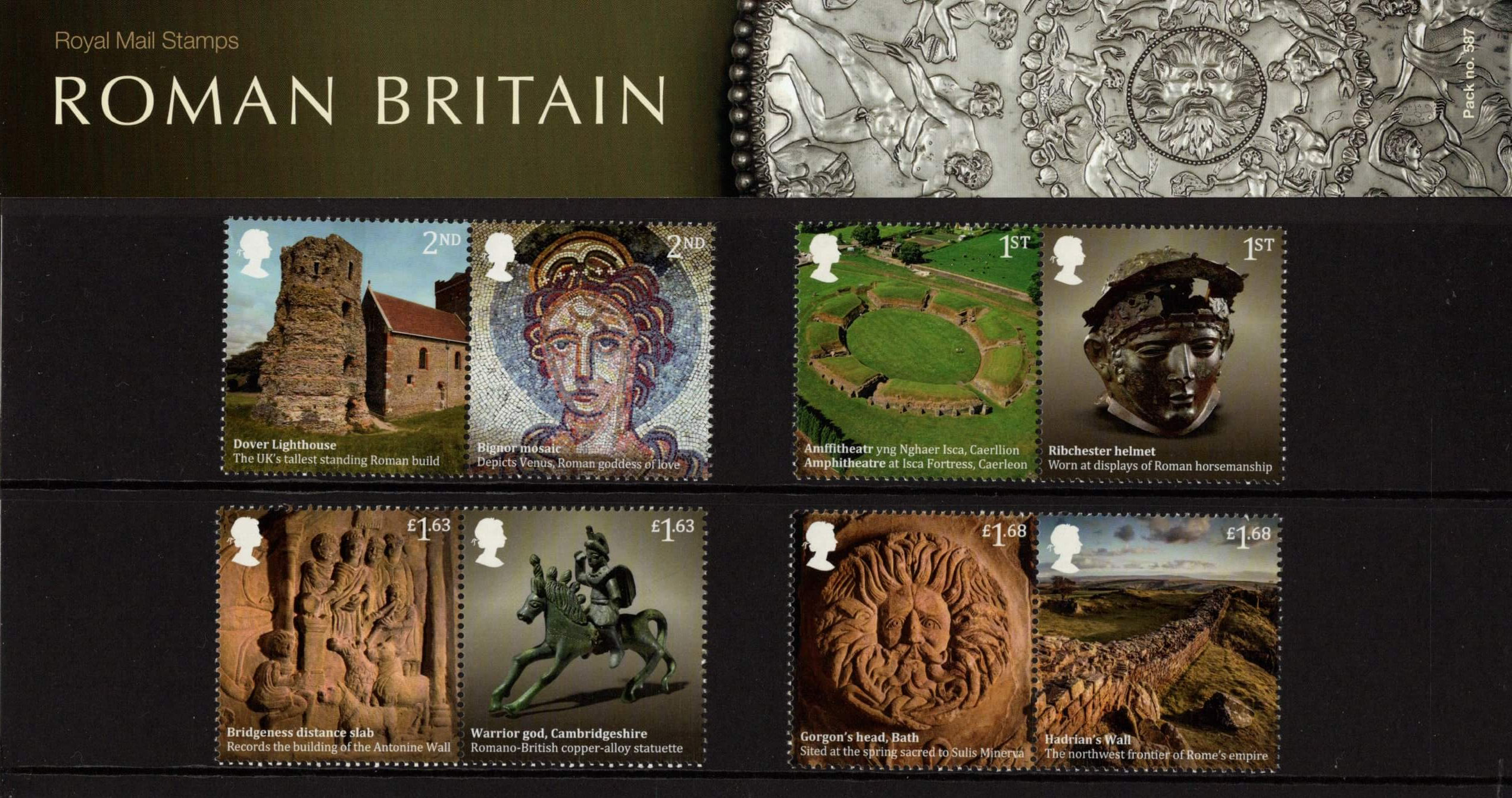 Smiler Sheets for 2012 : Collect GB Stamps