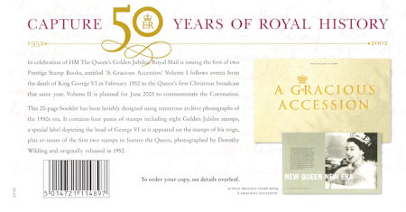 Capture 50 Years of Royal History