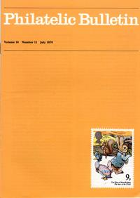 British Philatelic Bulletin Volume 16 Issue 11