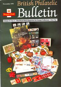 British Philatelic Bulletin Volume 33 Issue 3