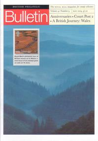 British Philatelic Bulletin Volume 41 Issue 9
