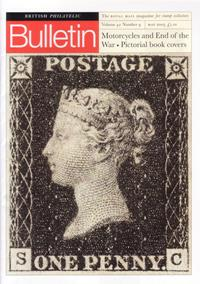 British Philatelic Bulletin Volume 42 Issue 9