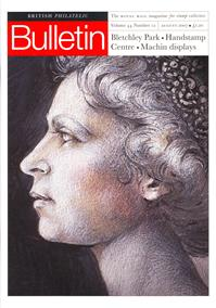 British Philatelic Bulletin Volume 44 Issue 12