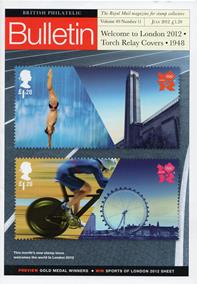 British Philatelic Bulletin Volume 49 Issue 11