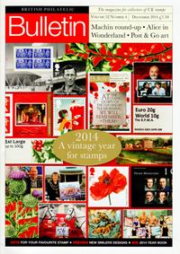 British Philatelic Bulletin Volume 52 Issue 4